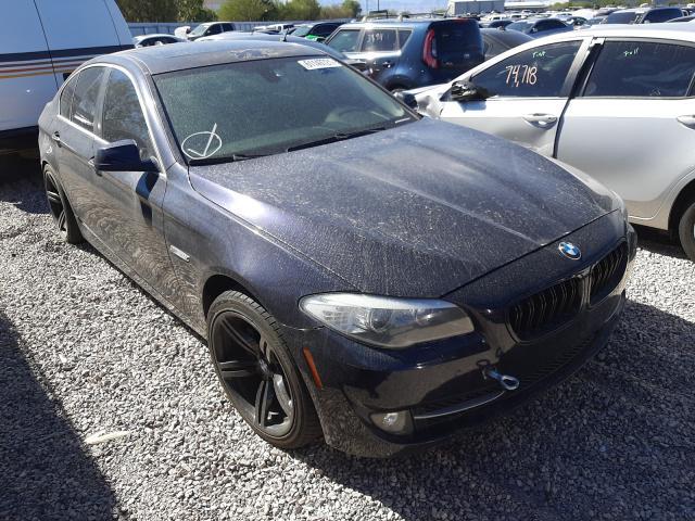2013 BMW 528 I en venta en Las Vegas, NV