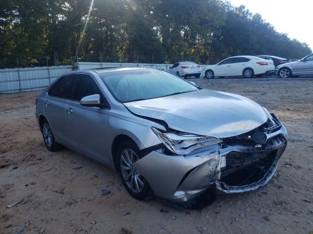 Vehiculos salvage en venta de Copart Austell, GA: 2015 Toyota Camry XSE