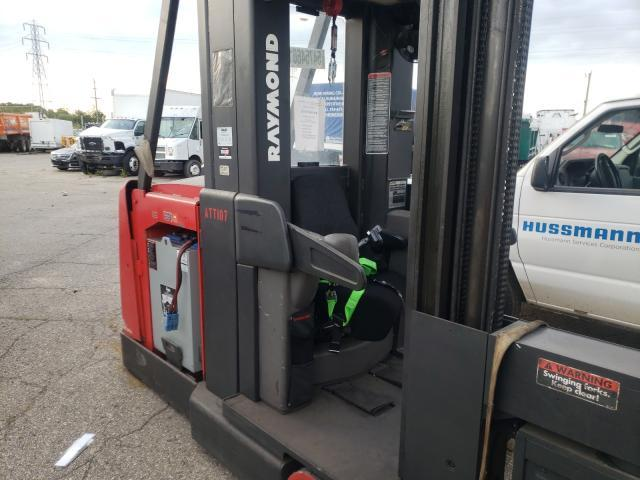 2003 Raymon Forklift for sale in Woodhaven, MI