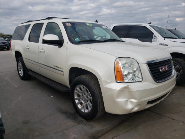 2011 GMC Yukon XL K en venta en Grand Prairie, TX