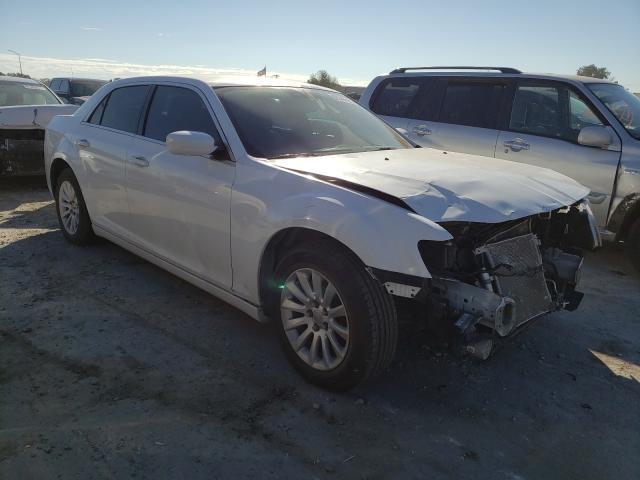Chrysler 300 salvage cars for sale: 2013 Chrysler 300
