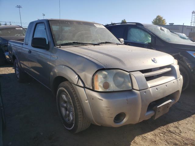2004 Nissan Frontier K en venta en Finksburg, MD