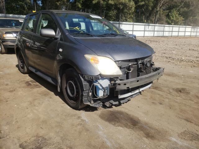 Vehiculos salvage en venta de Copart Austell, GA: 2004 Scion XA