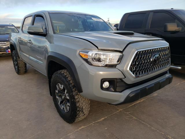 2018 Toyota Tacoma DOU for sale in Grand Prairie, TX