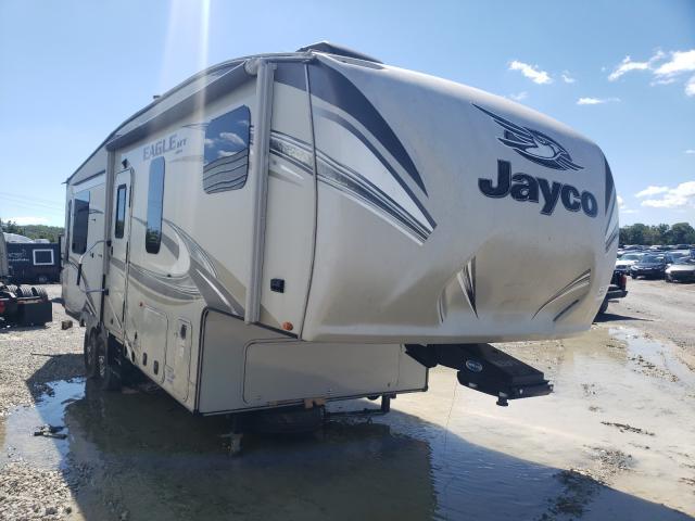 Jayco salvage cars for sale: 2017 Jayco Eagle