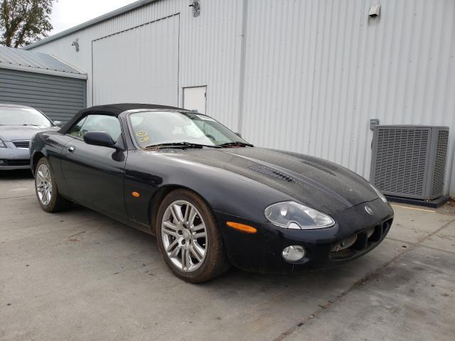 2004 Jaguar XKR for sale in Sacramento, CA