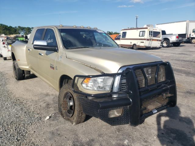 Salvage cars for sale from Copart Jacksonville, FL: 2011 Dodge RAM 3500