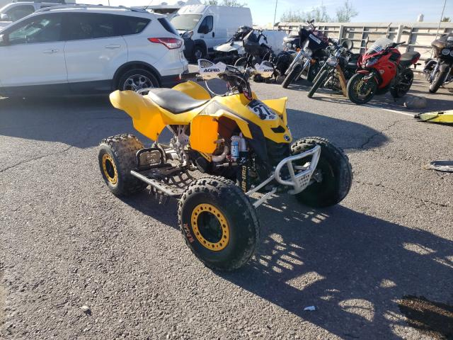 2008 Can-Am DS 450 for sale in Anthony, TX