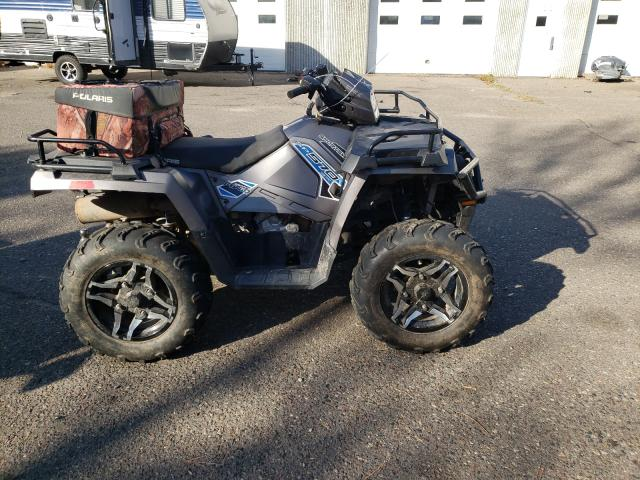Salvage trucks for sale at Ham Lake, MN auction: 2014 Other Odes Domin