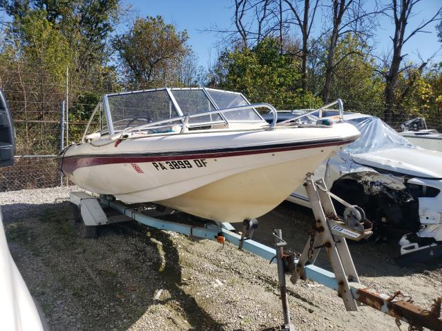 Salvage cars for sale from Copart Northfield, OH: 1997 Other Gypsy 16S