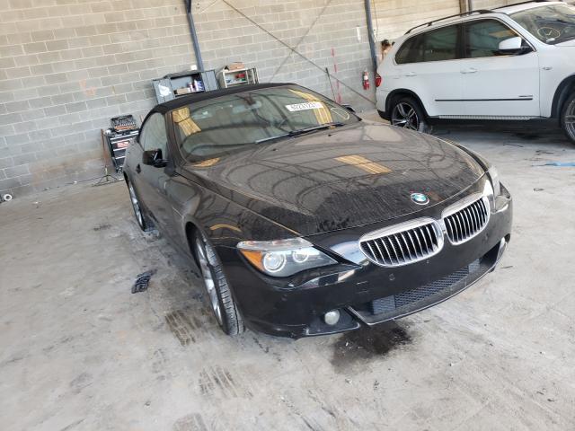 photo BMW 6 SERIES 2005