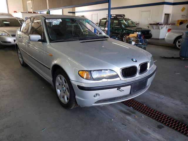 BMW Vehiculos salvage en venta: 2004 BMW 325 XI