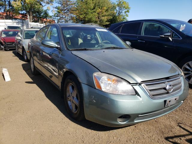 Nissan Altima salvage cars for sale: 2004 Nissan Altima