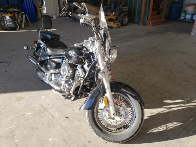 Vehiculos salvage en venta de Copart Sikeston, MO: 2001 Yamaha XVS65 Base