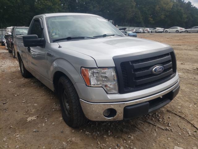 2009 Ford F150 en venta en Austell, GA