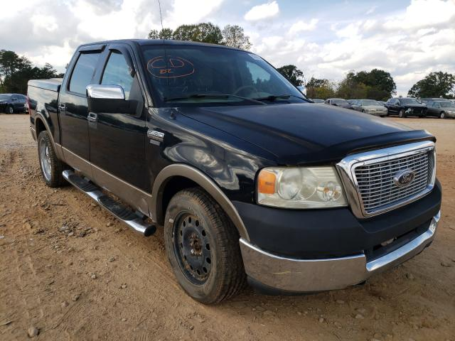 Salvage cars for sale from Copart China Grove, NC: 2005 Ford F150 Super