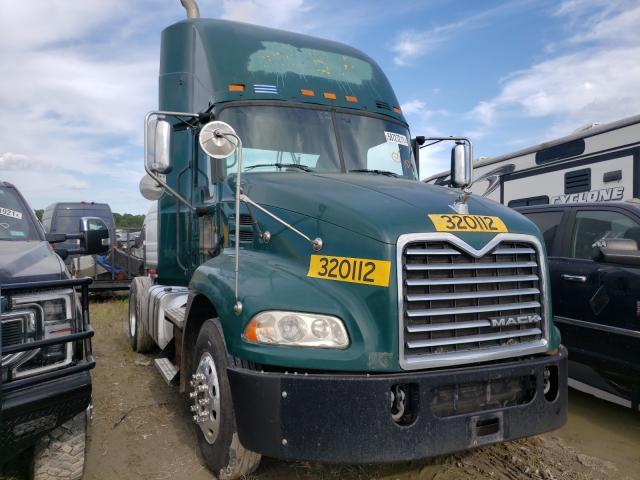 Mack Vehiculos salvage en venta: 2013 Mack 600 CXU600