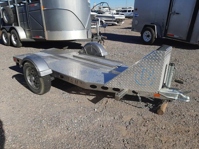 Salvage cars for sale from Copart Phoenix, AZ: 2005 Trlk Trailer