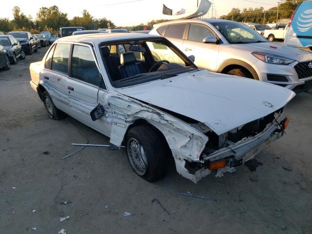 BMW Vehiculos salvage en venta: 1987 BMW 325 E Automatic