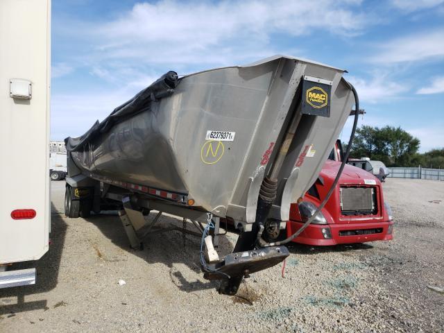 Mack salvage cars for sale: 2019 Mack Dump Trailer