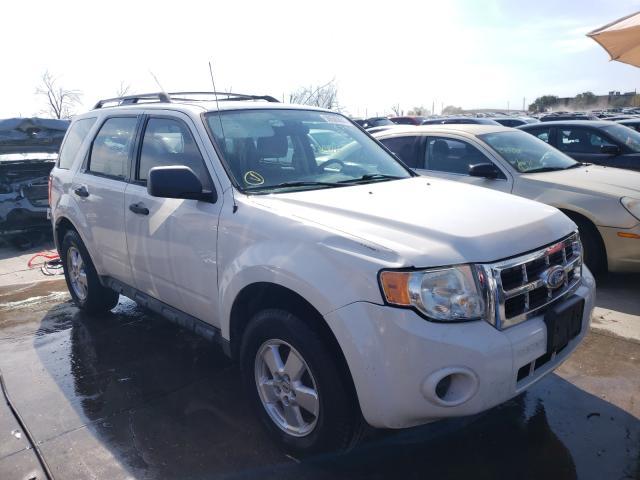 2010 Ford Escape XLS en venta en Grand Prairie, TX