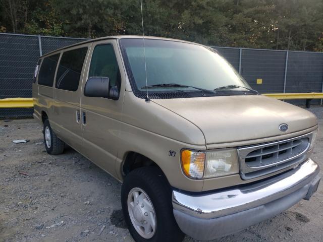 2000 Ford Econoline en venta en Waldorf, MD