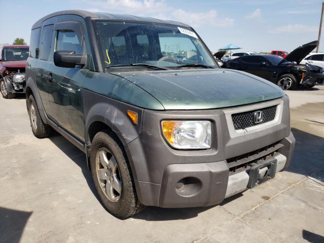 2004 Honda Element EX en venta en Grand Prairie, TX