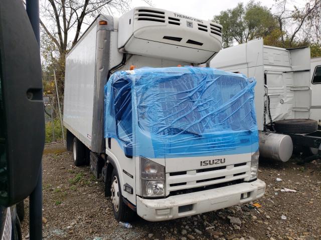 Isuzu NQR salvage cars for sale: 2014 Isuzu NQR