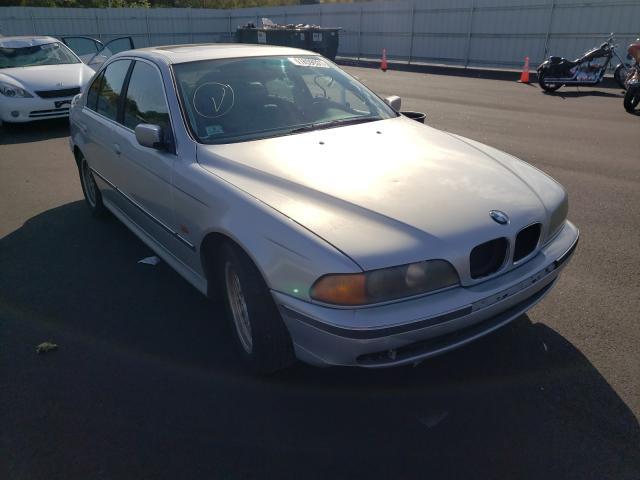 BMW Vehiculos salvage en venta: 1999 BMW 528 I