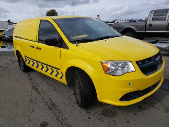 Vehiculos salvage en venta de Copart Martinez, CA: 2015 Dodge RAM Tradesman