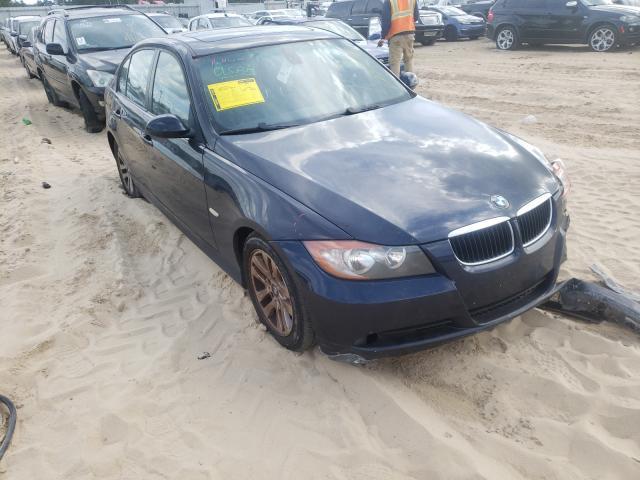 BMW Vehiculos salvage en venta: 2007 BMW 328 I Sulev