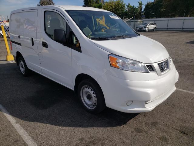 2020 Nissan NV200 2.5S for sale in Van Nuys, CA
