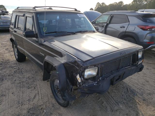 Salvage cars for sale at Conway, AR auction: 1993 Jeep Cherokee