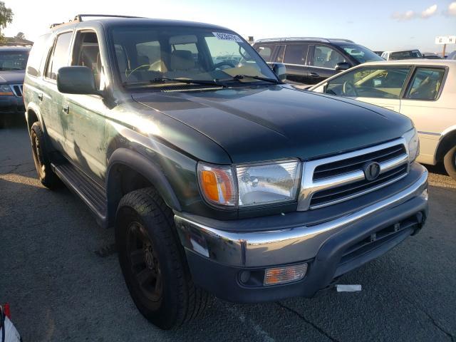 Vehiculos salvage en venta de Copart Martinez, CA: 1999 Toyota 4runner SR