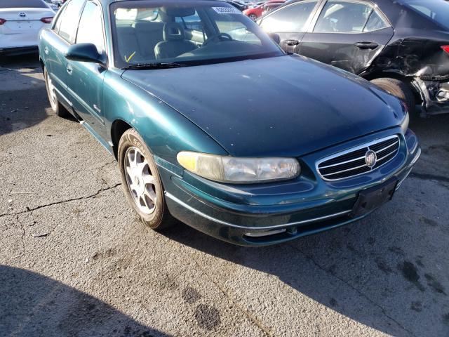 Vehiculos salvage en venta de Copart Martinez, CA: 1997 Buick Regal LS
