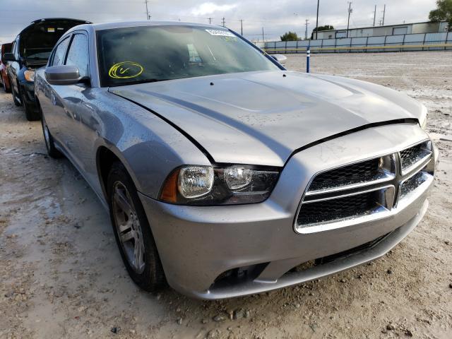 2014 Dodge Charger SE en venta en Haslet, TX