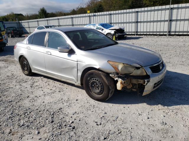 Salvage cars for sale at Prairie Grove, AR auction: 2010 Honda Accord LX