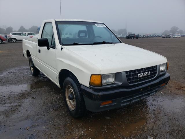 Isuzu salvage cars for sale: 1993 Isuzu Pickup