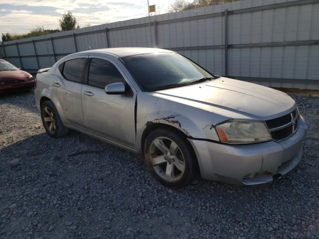 Salvage cars for sale at Prairie Grove, AR auction: 2011 Dodge Avenger MA
