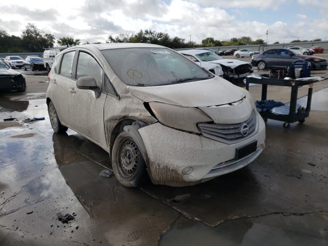 2014 Nissan Versa Note en venta en Wilmer, TX