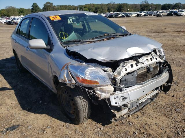 Salvage cars for sale at Conway, AR auction: 2007 Toyota Yaris