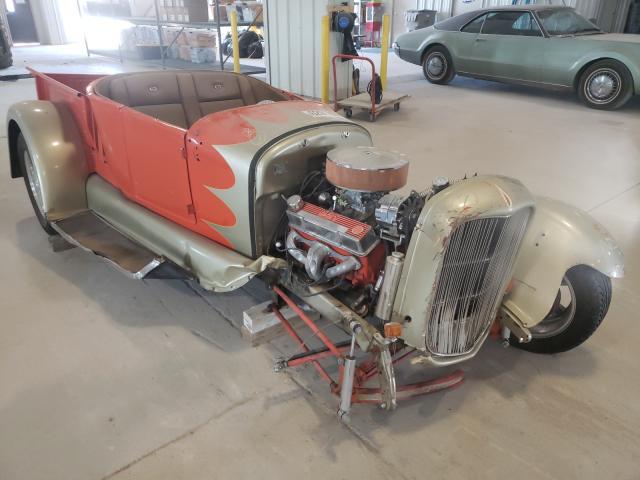 1927 Ford Roadster en venta en Haslet, TX