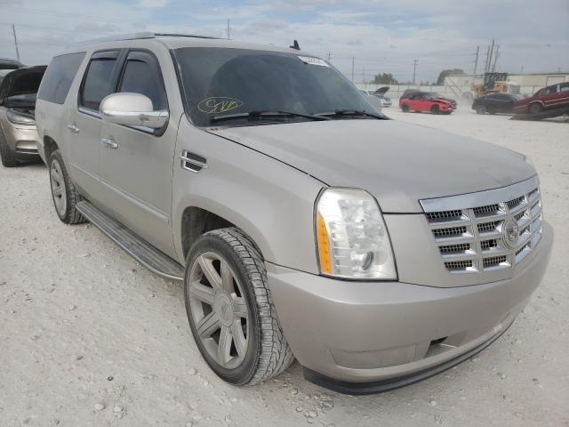 2007 Cadillac Escalade E en venta en Haslet, TX