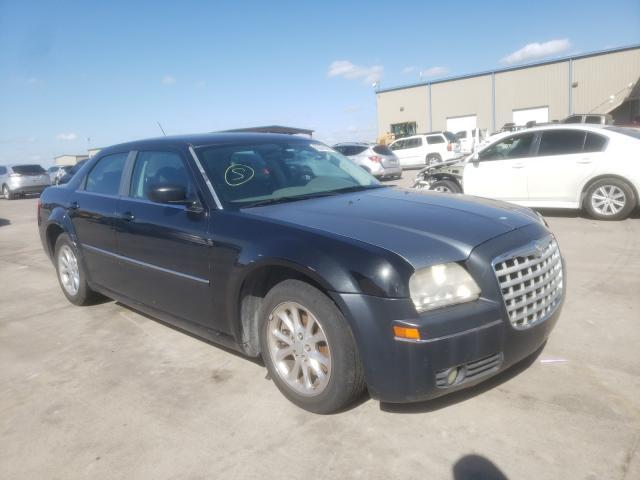 2008 Chrysler 300 LX en venta en Wilmer, TX