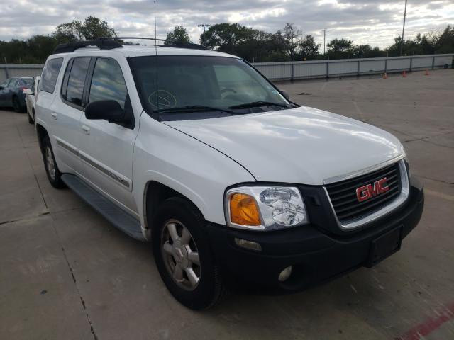 2003 GMC Envoy XL en venta en Wilmer, TX