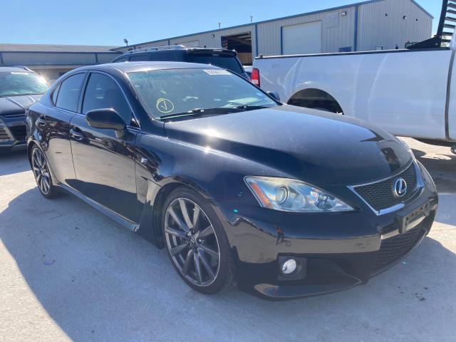 2008 Lexus IS-F en venta en Houston, TX