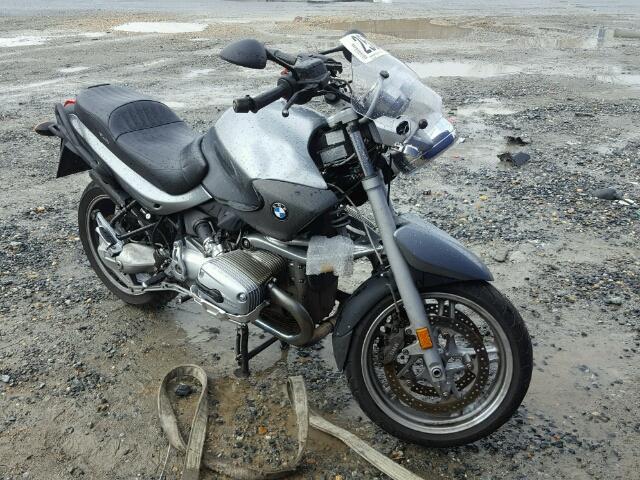 2005 BMW R1150 2