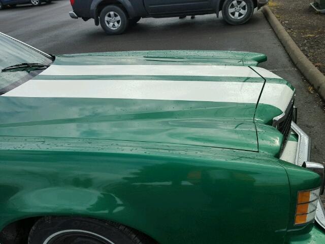 1979 FORD RANCHERO Photos | OR - EUGENE - Salvage Car