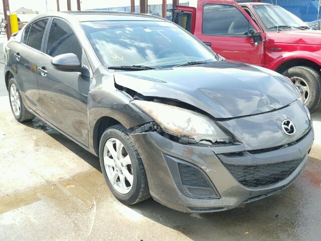 Salvage V | 2010 Mazda 3
