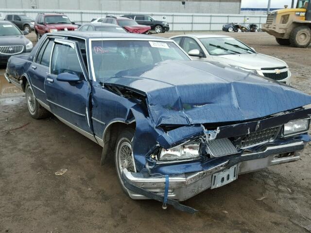 1G1BN54E6LR114980 1990 Chevrolet Caprice in OH